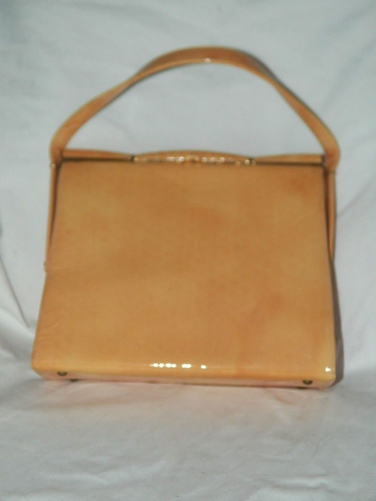 35c4331fba Andrew Geller NY 1950 s Handbag + Matching coin Purse +original price tag  Set  AndrewGellerNY  Purse