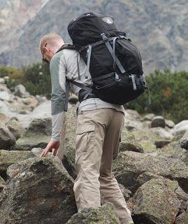 Gipfelblick: Rucksack - wie ich das richtige Modell für mich finde