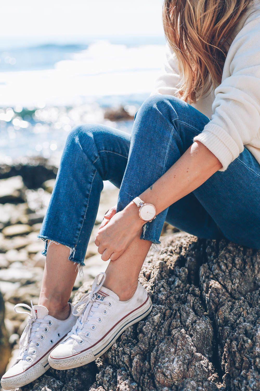 Картинки джинсы и кеды