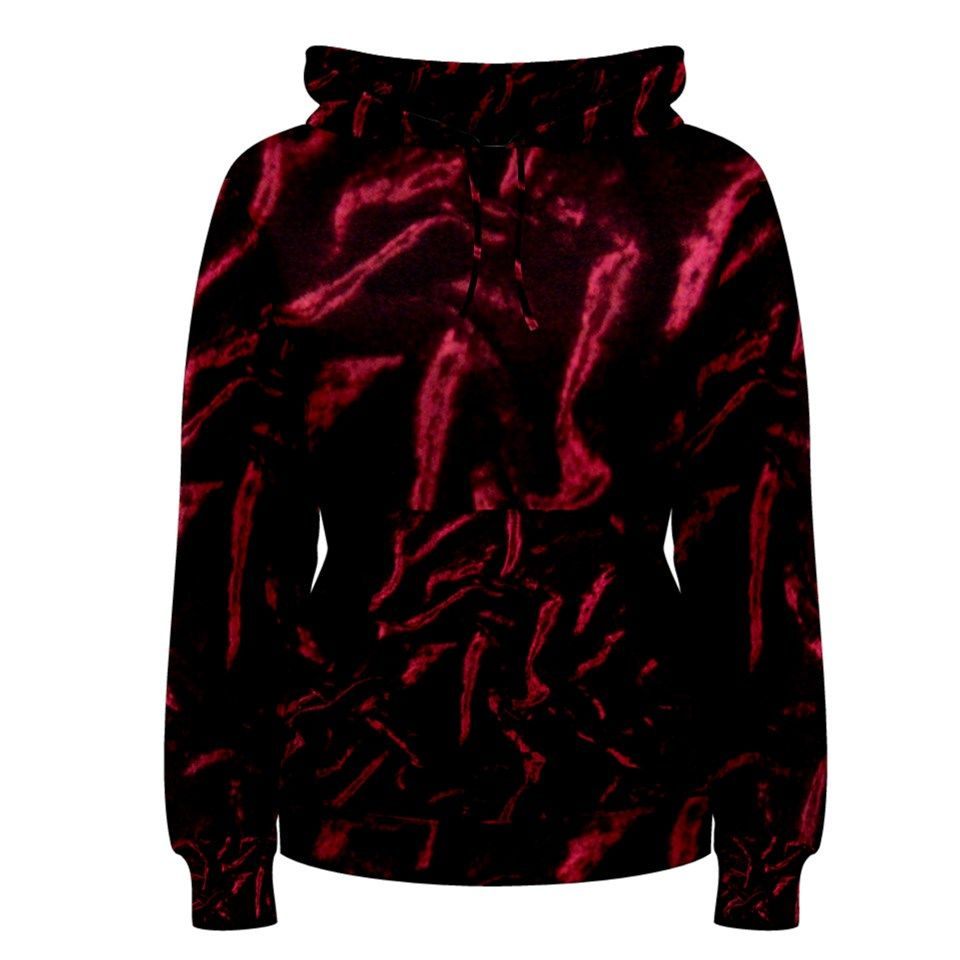Luxury Claret Design Women's Pullover Hoodies | Unique Hoodies and ...