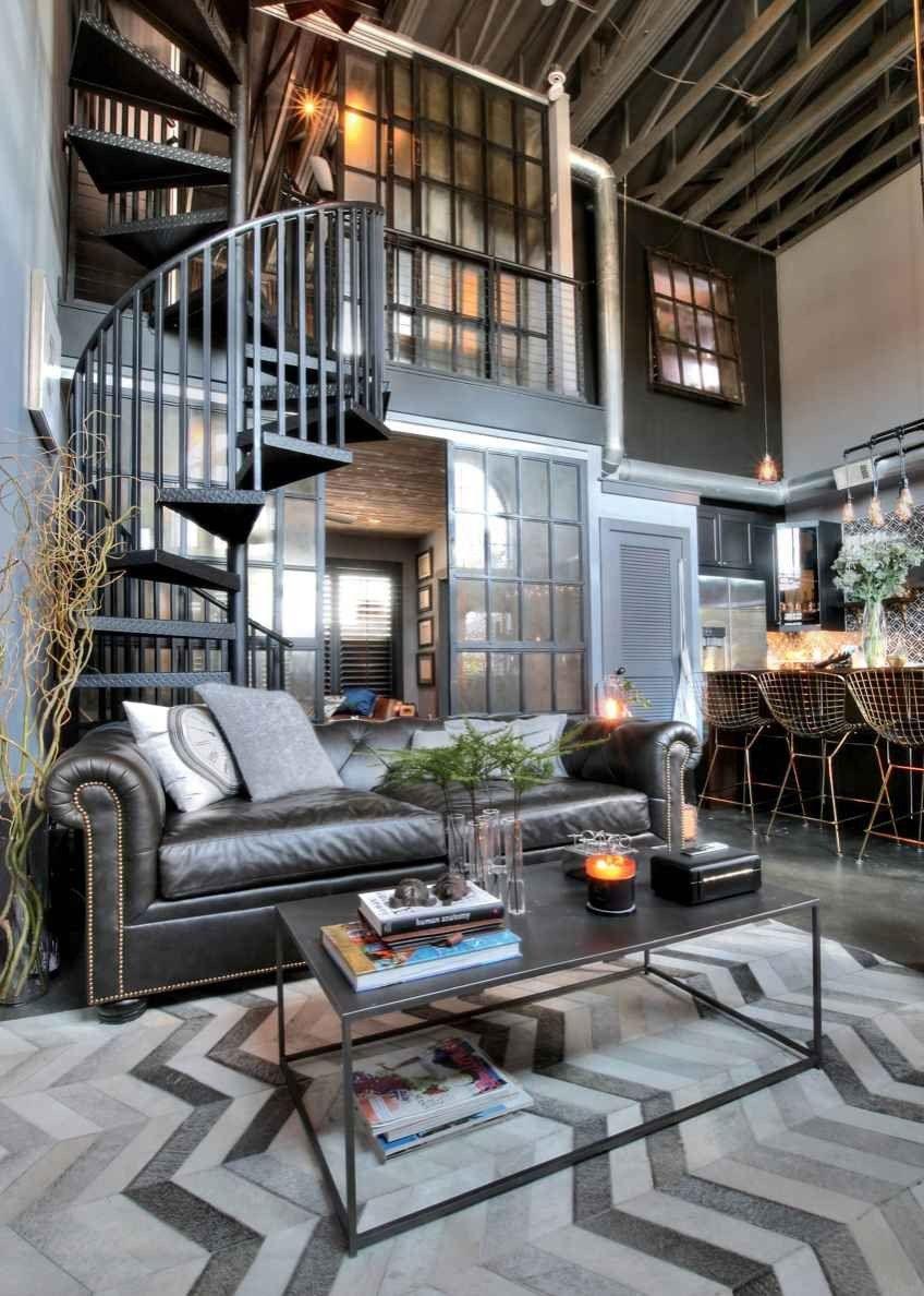 Industrial Style Living Room Furniture Luxury Furniture Living Room Beautiful Industrial Style Decor Industrial Style Living Room Loft Design House Interior