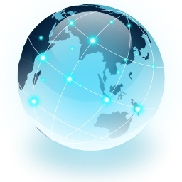 earth, global, globe, internet, world icon | Icons 2 ...