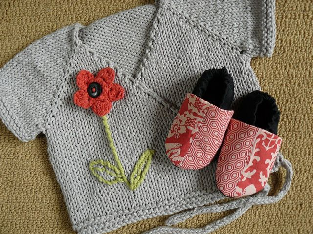 20782d97ef1b Seamless Baby Kimono pattern by Jacki Kelly