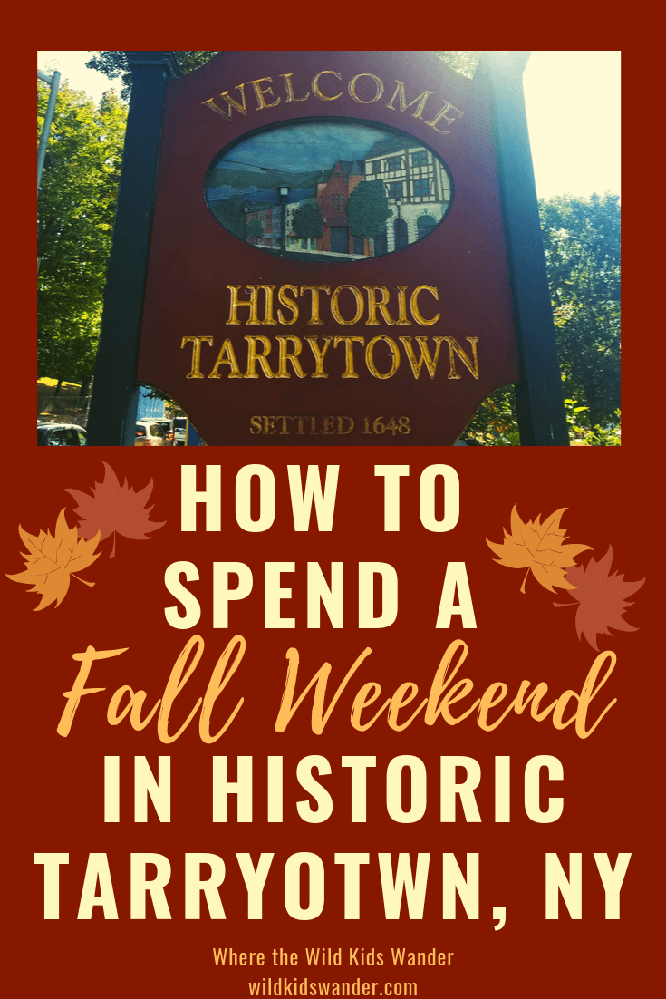 13 Fun Things To Do In Tarrytown Ny Over A Fall Weekend Family Travel Blog Tarrytown Fun Things To Do