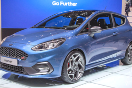 2019 Ford Fiesta St Redesign 2019 Ford Fiesta St For Sale 2019 Ford Fiesta St200 2019 Ford Fiesta St Price 2019 Ford F Ford Fiesta St Ford Fiesta 2019 Ford