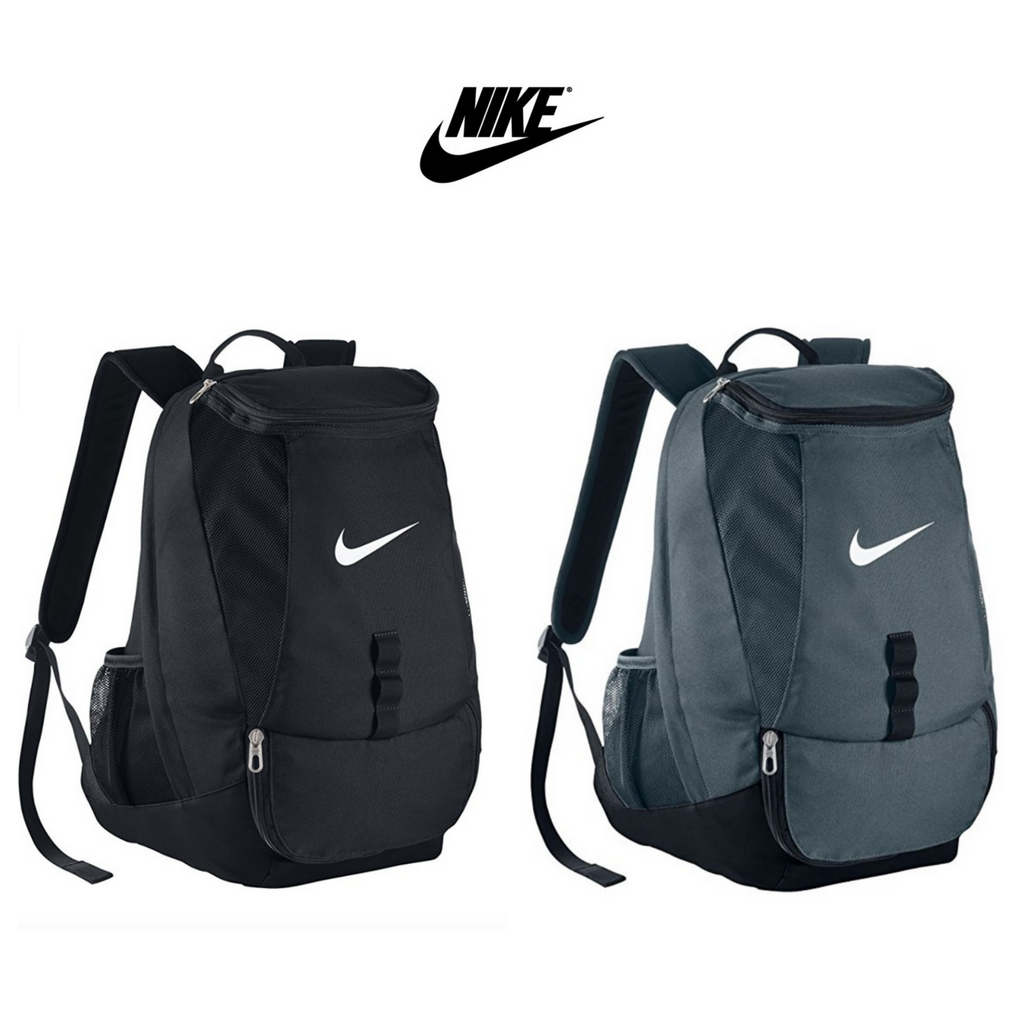 Nike Club Team Backpack Rucksack Swiss Paralympic