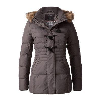 daunenmantel zerofashion zero jacken m ntel hw14 canada goose jackets winter jackets. Black Bedroom Furniture Sets. Home Design Ideas