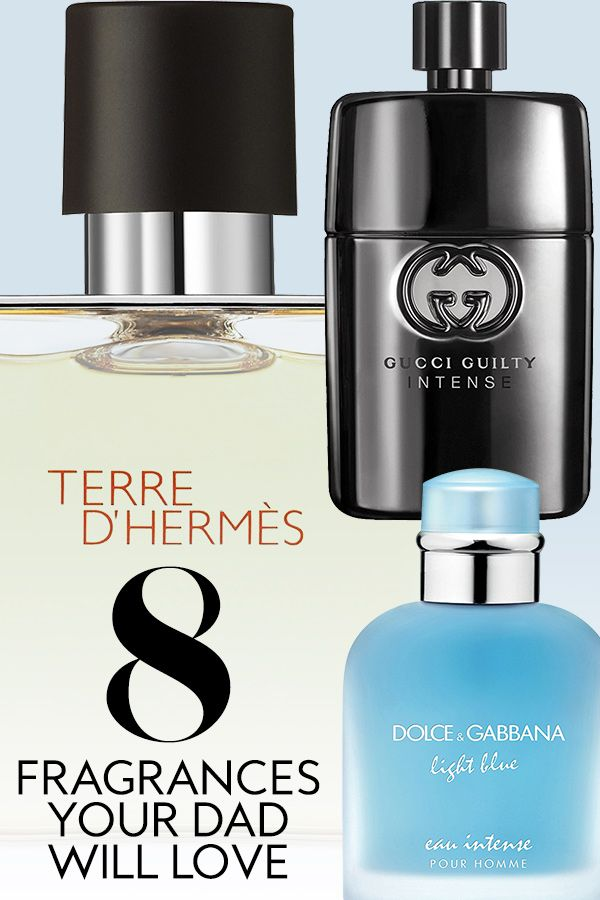 04a5c5dec8d6f Fragrance Gifts That Will Make You Dad s Favorite Child   Child and Gift