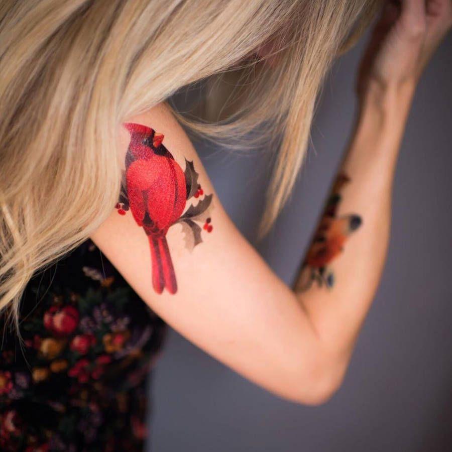 Tatouage Oiseau Femme Tuer Auf