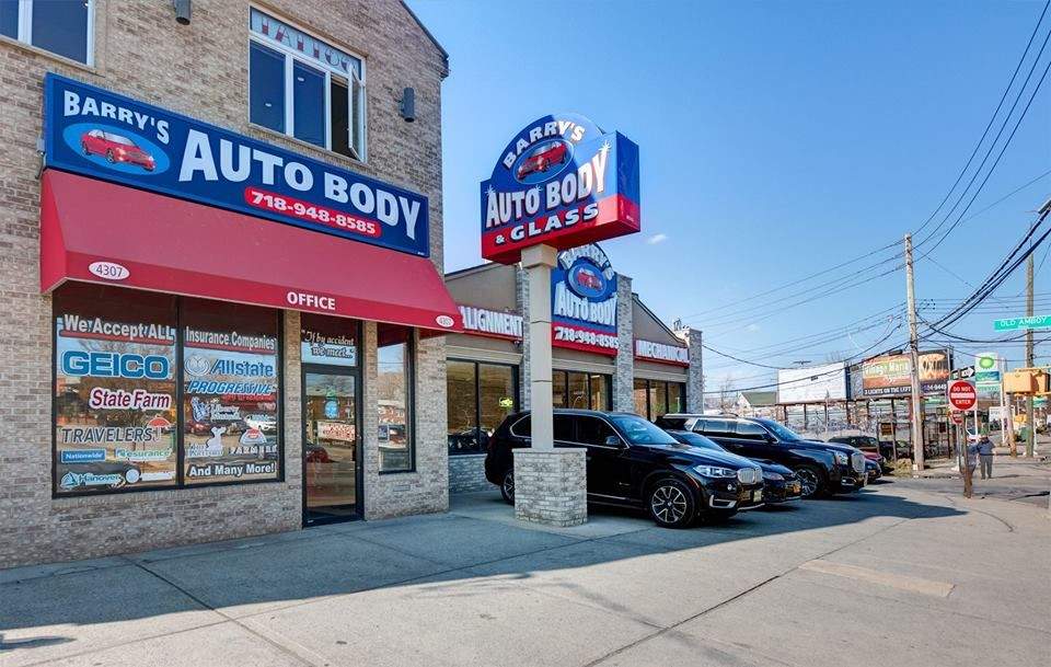 Auto Body Repair Shops Near Me Barry S Auto Body And Collision Repair Auto Body Auto Body Repair Shops Auto Body Shop