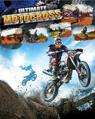Ultimate Motocross Pc Game Free Download Highly Compressed Cover