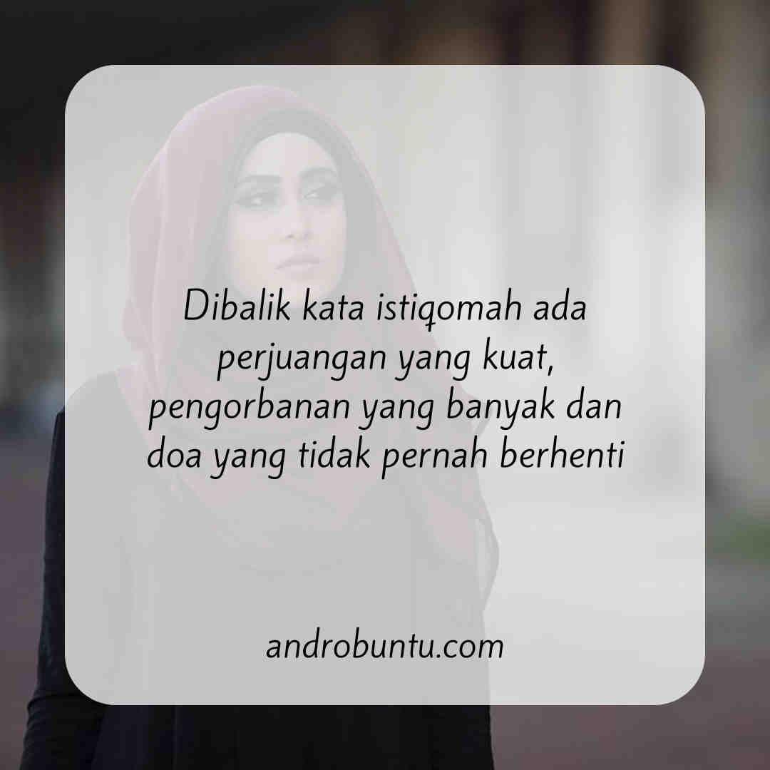 Kata Bijak Bermakna Mendalam By Androbuntu Islamic Quotes Kutipan Muslim Kata Kata Motivasi