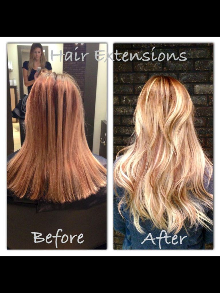 Hot Head Hair Extensions Colors Zieview