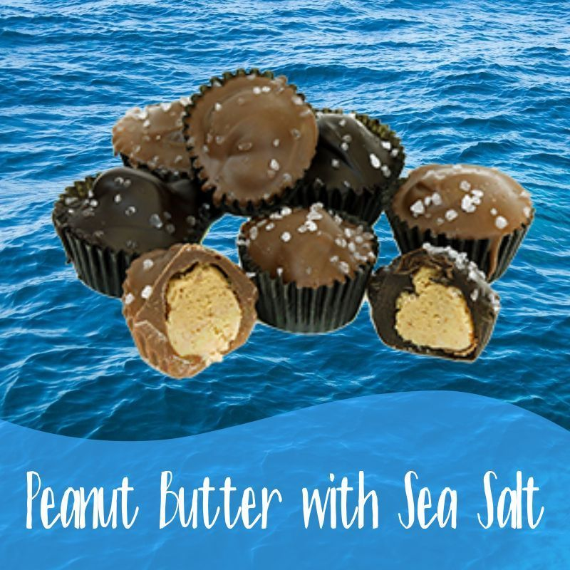 Today Is Your Last Day To Enjoy 20 Off On Any Peanut Butter Product At Suzi S Sweet Shoppe In Honor Of Peanut Butter Peanut Butter Lovers Chocolate Gift Boxes