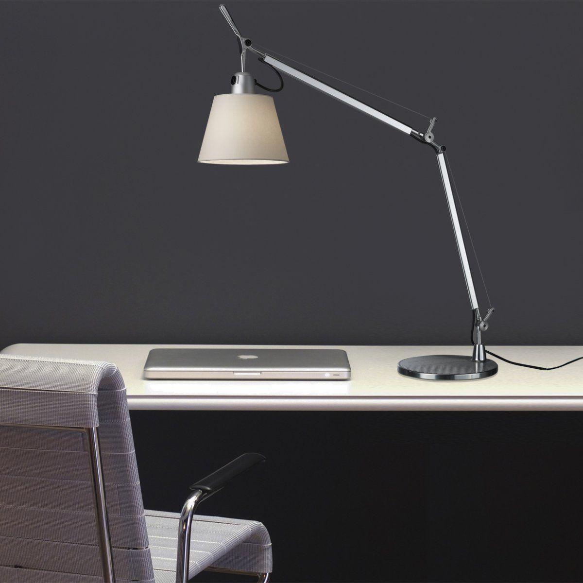 Artemide Tolomeo Basculante Tavolo Table Lamp Lamp Desk Lamp
