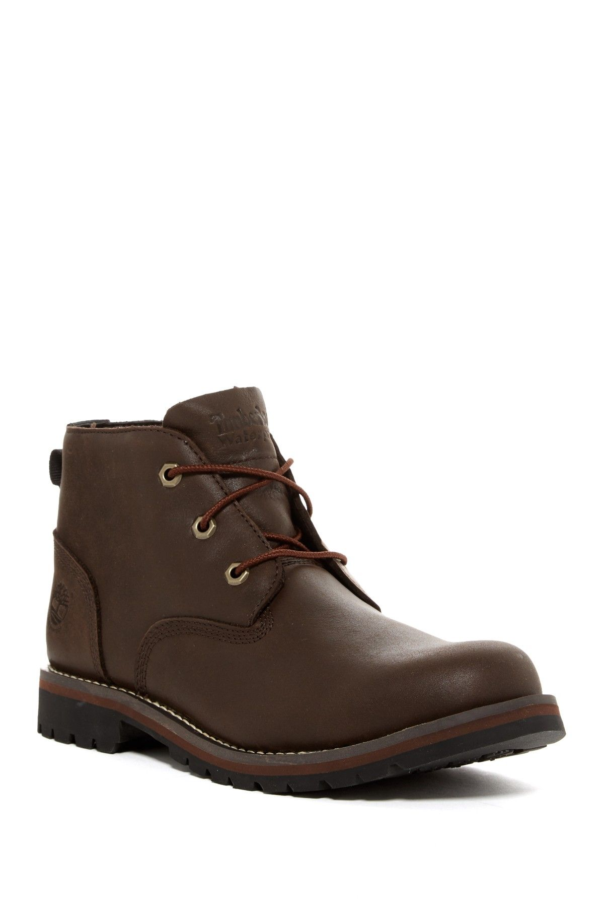 1845c645cec Larchmont Chukka Boot - Waterproof by Timberland on @nordstrom_rack ...