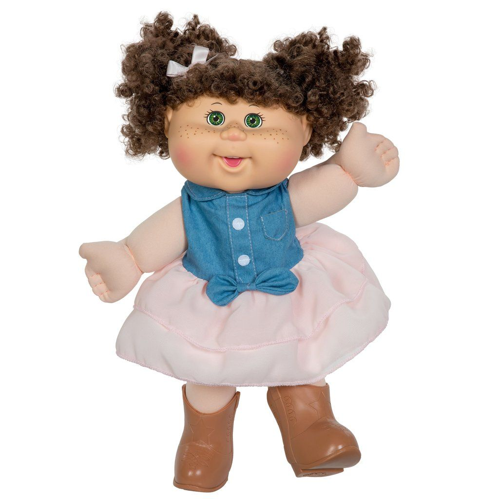 35th Anniversary 14 Inch Kid Patch Kids Cabbage Patch Kids 35th Anniversary
