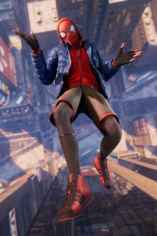 Top Ten Best Spider-Man Games: Ranked   List-Em