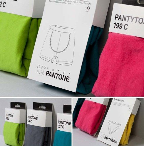pantone underpants. yes.