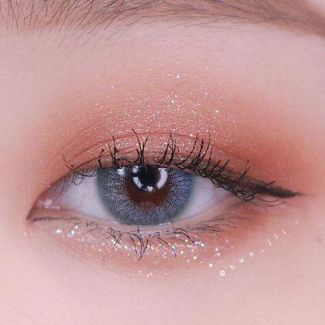 Más reciente   Instantáneas  maquillaje naturales coreanas  Pensamientos,Para una mujer es mu… – Boda fotos