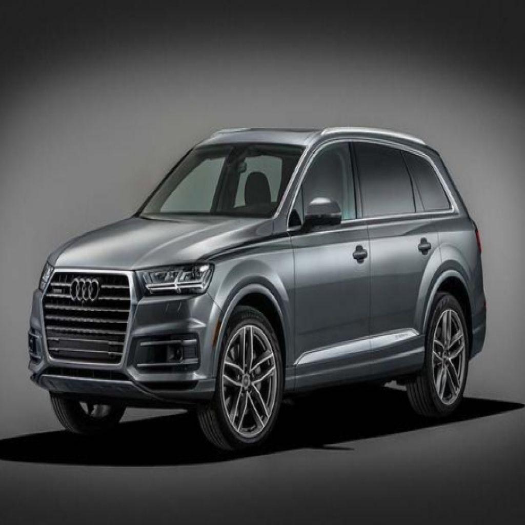 2019 Audi Q7 2.0T Redesign And Price