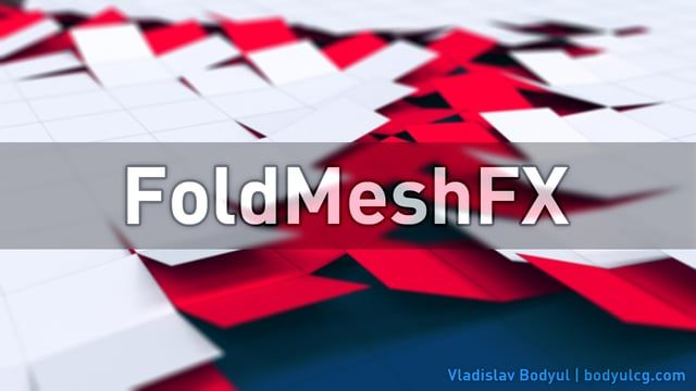 fold fx 3ds max free download