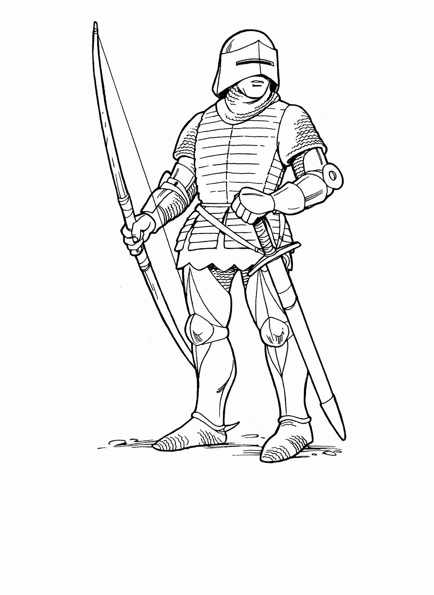 Coloring Pages Military Sol Rs In
