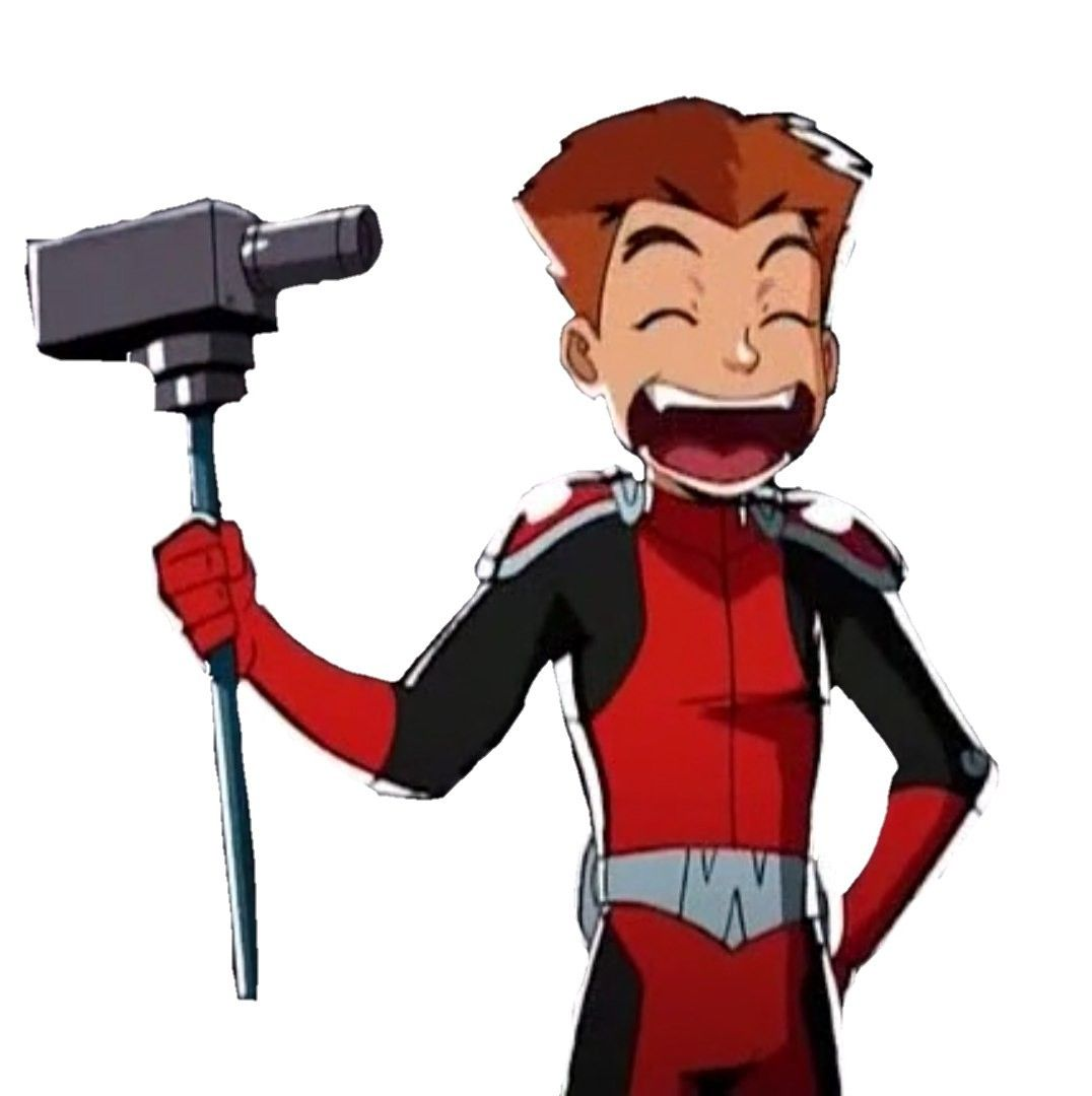 The amazing spiez! Lee Clark | Girl cartoon characters