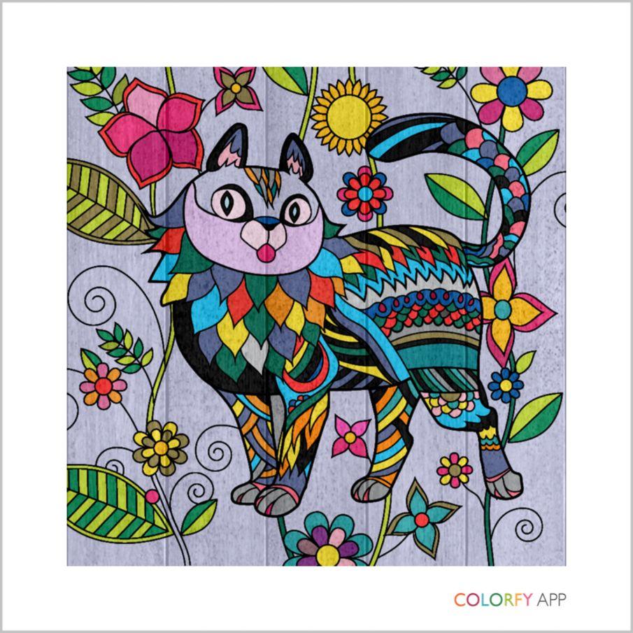 Pin de Marianne Golding en Colorfy   Pinterest