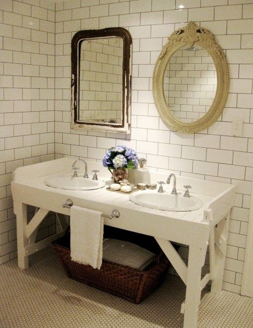 vintage bathroom vanity sink cabinets. Vintage Table For Bathroom Vanities Idea  Home Decor Pinterest
