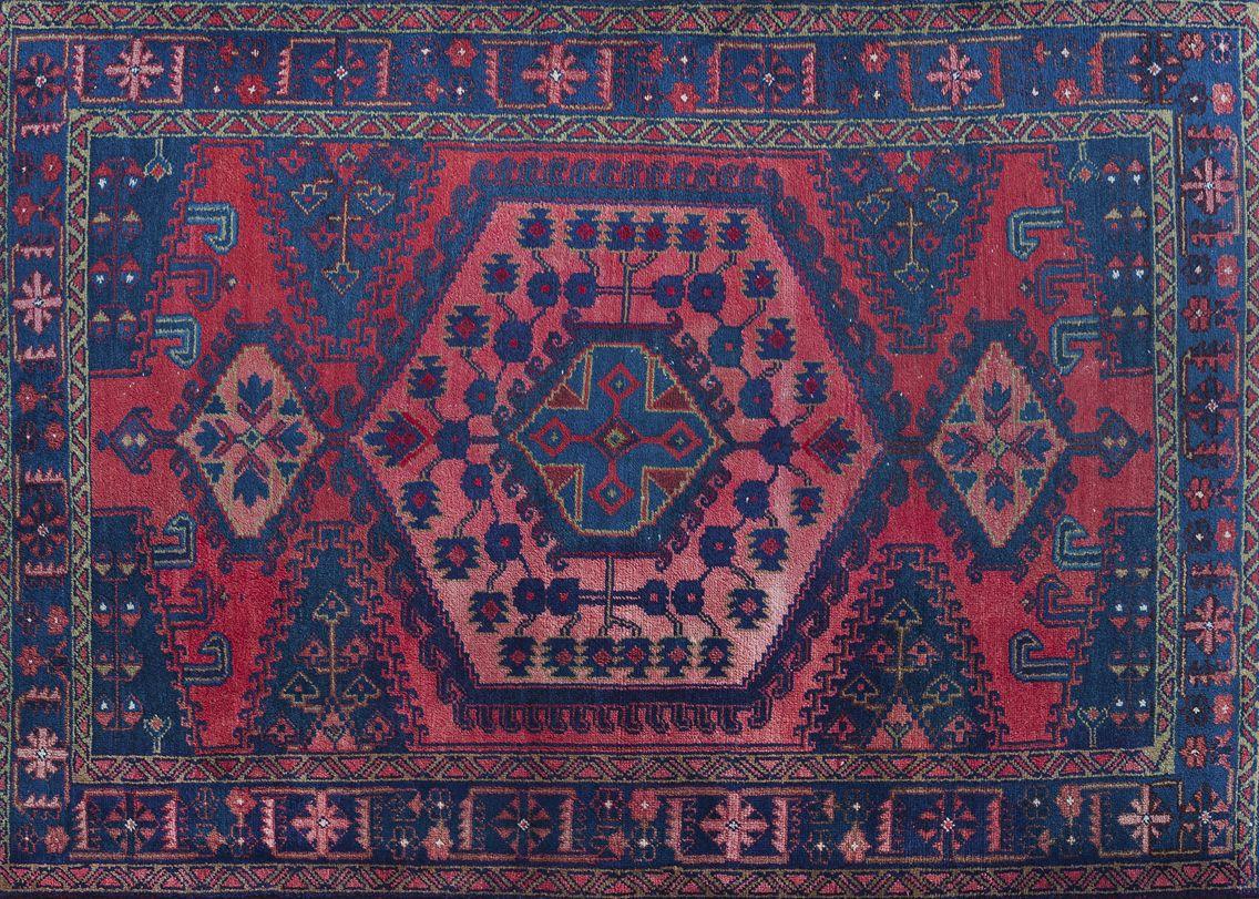 VISS N. 305724 cm. 203 x 143 Tappeti Orientali e