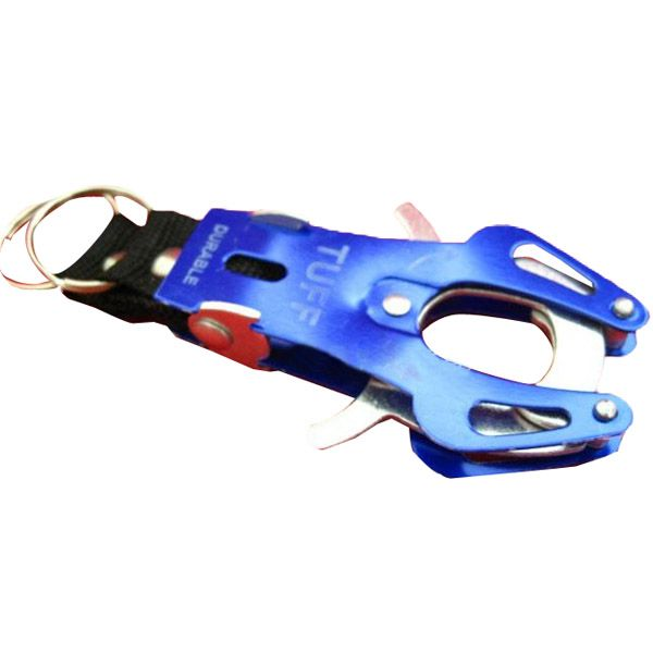 Sports & Outdoor : Durable Climbing Hook Carabiner Clip Lock Keyring Keychain