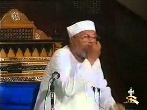 الشيخ الشعراوى يفسر و ليضربن بخمرهن Citations Preferees Musulman Doua
