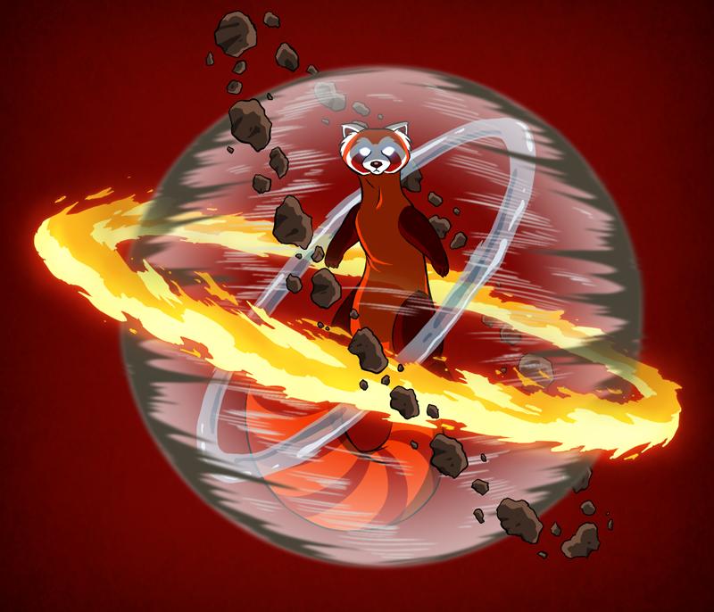 Avatar Pabu By Jackster3000 On Deviantart Avatar The Last Airbender The Last Airbender Aang
