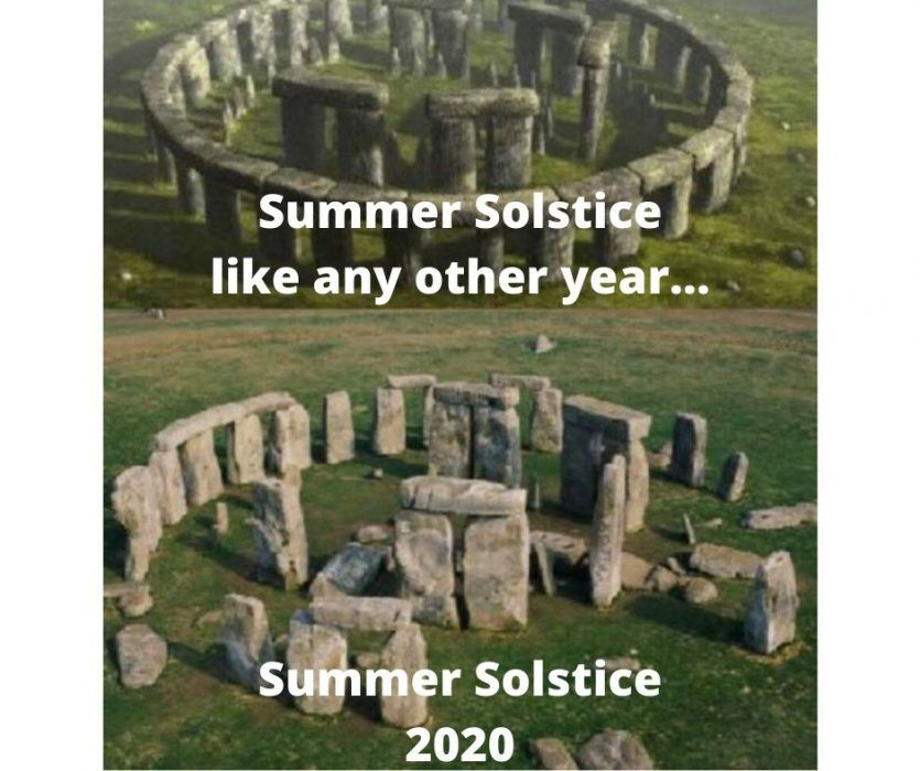 Top 6 Funny Summer Solstice Memes The Funny Beaver Summer Memes Funny Summer Memes Summer Humor
