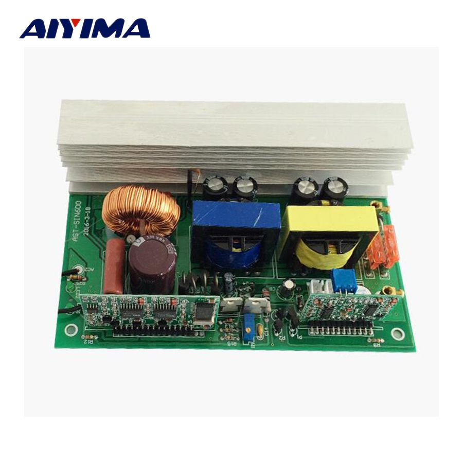 Compare Prices 1pc 12v To 220v 1000w Pure Sine Wave Inverter Car Circuit Board
