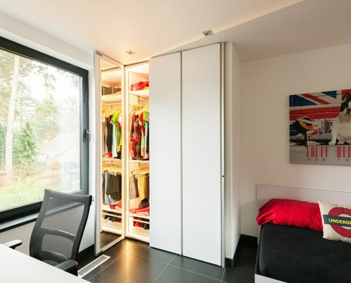 Great kleiderschrank beleuchtung led beleuchtung begehbarer kleiderschrank schlafzimmer