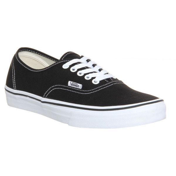 5b859217de9 Vans Authentic ( 68) found on Polyvore featuring shoes