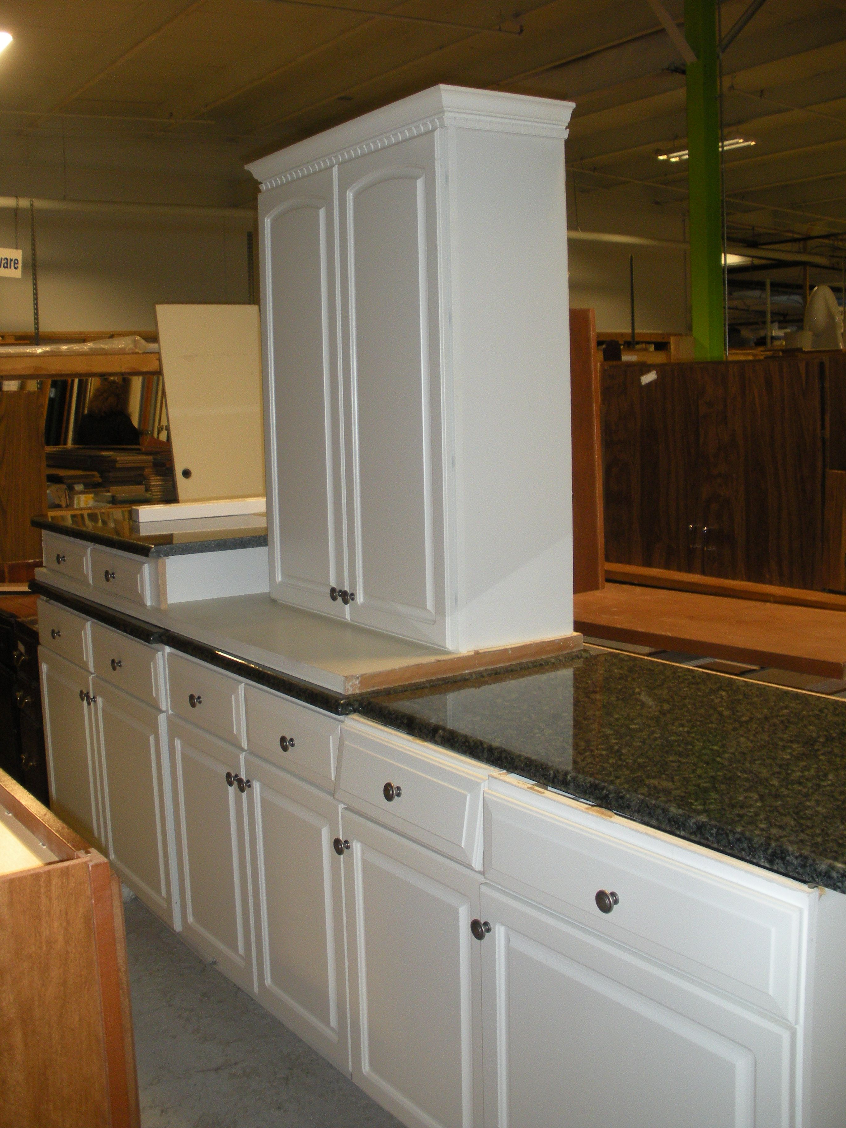 Want To Remodel Your Kitchen Stop In And See What We Have In Stock Habitat Bucks Restore In Chalfont Pa Www Habitatbucks Habitat Restore Chalfont Kitchen