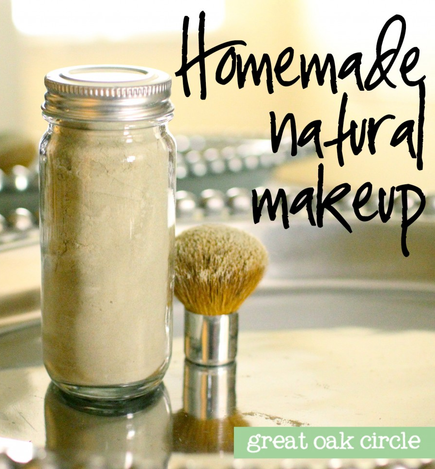 Diy Homemade Natural Translucent Powder 1 Part Of French Green Clay