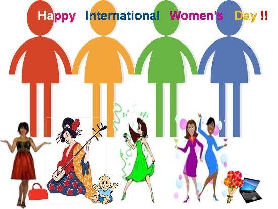 Happy International Women S Day International Womens Day Happy International Women S Day Woman S Day