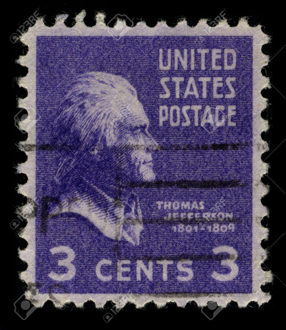US Stamp 1946