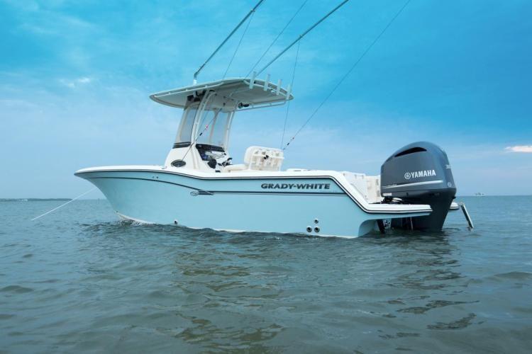 Grady White Boats Fisherman 236 Grady White Boats Boat Boat