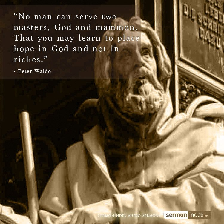 WILL A MAN SERVE GOD FOR NOTHING?