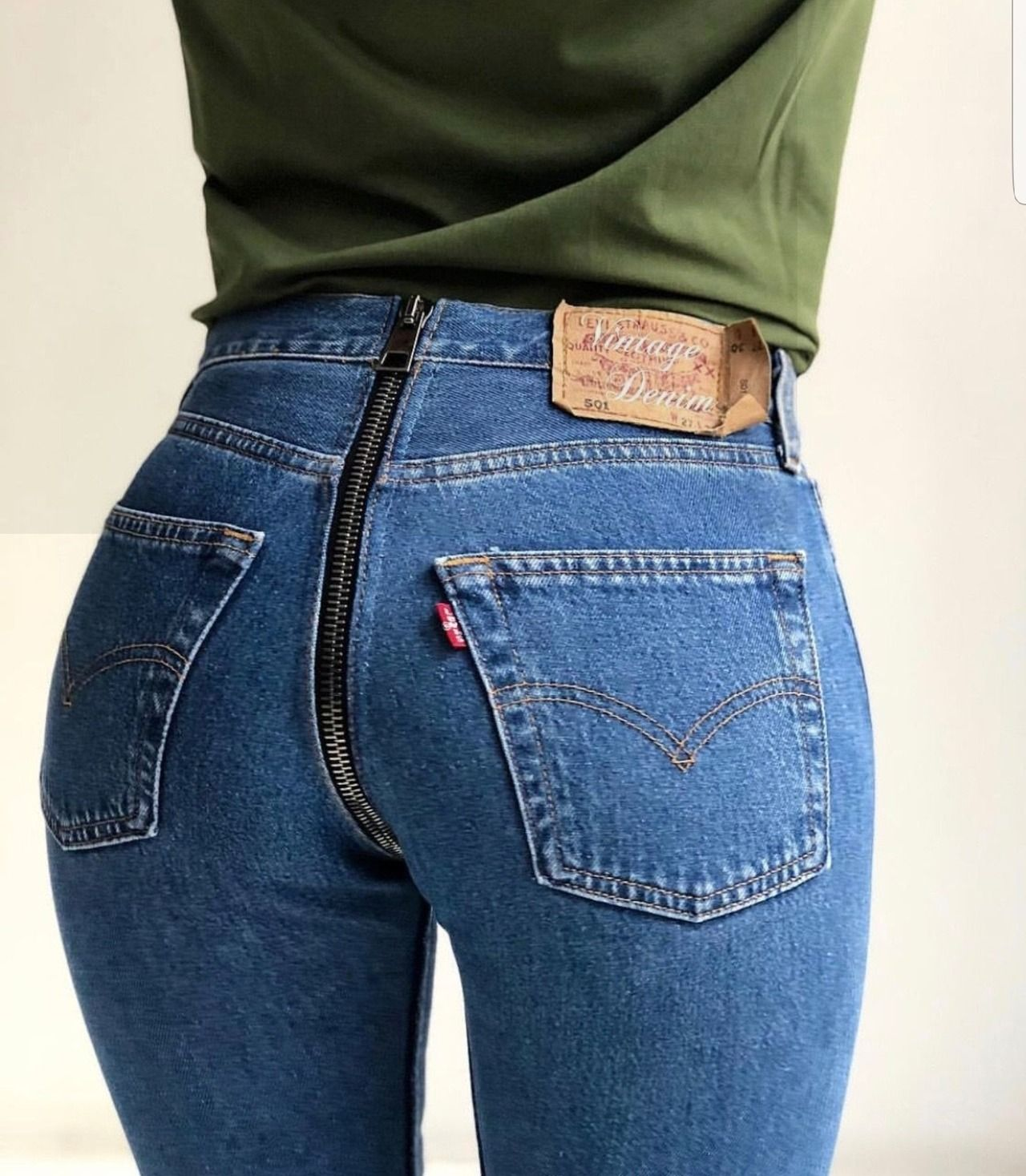 c496ecae01ce4a Pin by Roger on Levis 501 in 2019 | Jeans, Girls jeans, Sexy jeans