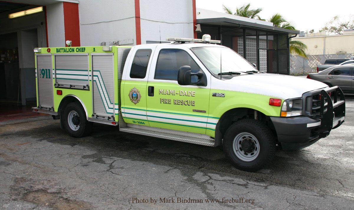 Pin by Jaden Conner on Miami FD Fire trucks, Fire