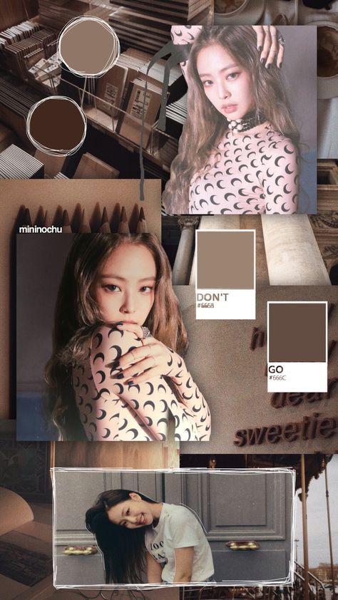18 Ideas Aesthetic Wallpaper Iphone Kpop