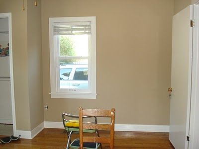 Lenox Tan By Benjamin Moore Kitchen Home Sweet Home Paint