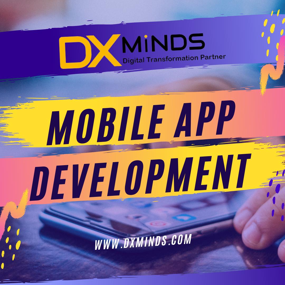 Top Mobile App Development Company in Chennai Tamilnadu