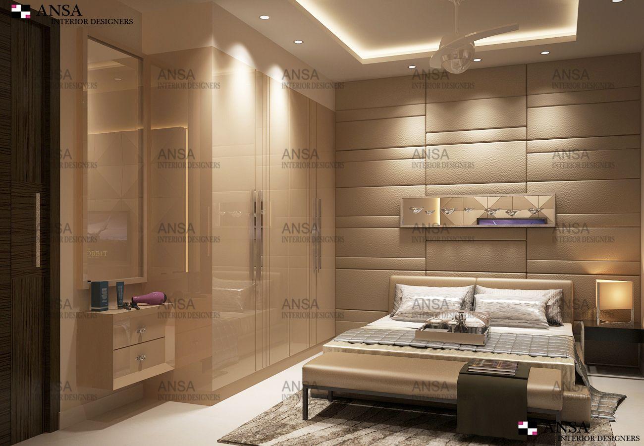 Small Bedroom Interior Design By Best Interior Designer In Delhi